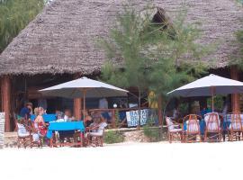 Hotel photo: Baraka Beach Bungalows