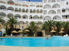 Hotel photo: Delphin Resort Monastir