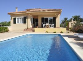 Хотел снимка: Villa Francisca