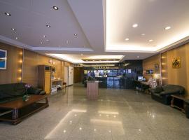 Hotel photo: Jiuning Business Hotel