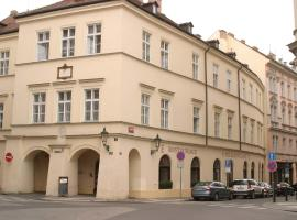 Fotos de Hotel: Apartment Amadeus
