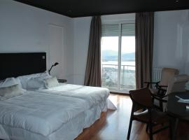 Hotel Photo: Hotel Arcipreste de Hita - Adults Only