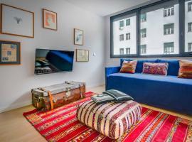 Hotel photo: Lisbon Serviced Apartments - Liberdade