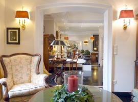 Hotel photo: Hotel Zimmermann