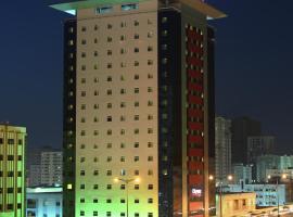 Hotel near Шарджа
