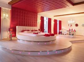صور الفندق: Studio Le Baiser d'Angeli