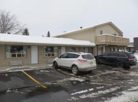 Hotel photo: Milestone Motel