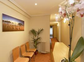 Hotel photo: Pension Anoeta