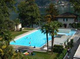 A picture of the hotel: Centro Magliaso
