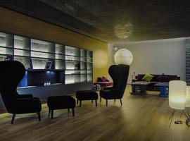 Hotel photo: Link124 Hotel