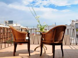 Хотел снимка: Hotel Balear