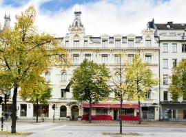 A picture of the hotel: Elite Hotel Stockholm Plaza