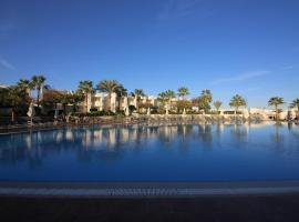 Hotel photo: Sharm Reef Resort