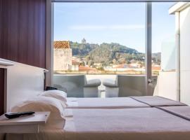 Hotel Photo: Hotel Laranjeira