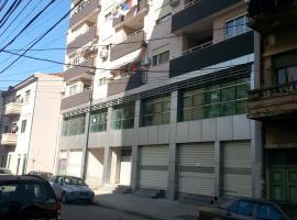 Hotel near Durrës