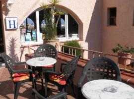 Hotel photo: Hotel Rocinante