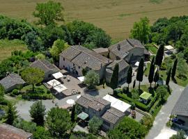 Hotel photo: Relais Antico Borgo San Lorenzo
