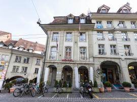 Hotel near Berna