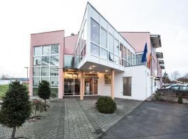 Hotel photo: Hotel an der Waldstraße