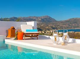 Фотография гостиницы: Petra House Karpathos