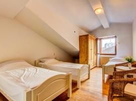 Hotel photo: Guesthouse Natalija