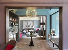 Hotel Photo: Signature Townhouse London Hyde Park