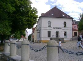 Hotel photo: Pension Na Hradbach