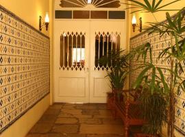 Hotel fotografie: Hotel Pousada Colonial