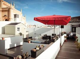 Hotel Photo: Apartamentos San Pablo