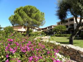 A picture of the hotel: Residence Eurotel Bouganville