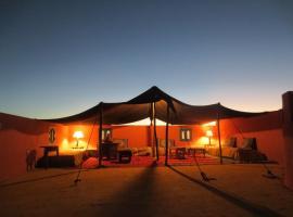 Hotel photo: Dar Chebbi