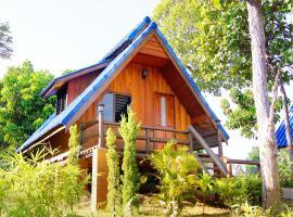 Hotel photo: Ban Phumon Talang Resort