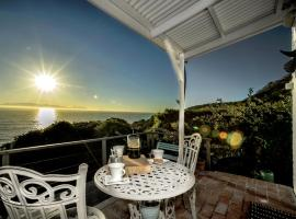 Hotel photo: Rocklands Seaside Bed and Breakfast