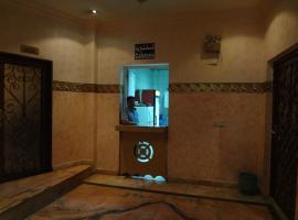 A picture of the hotel: Durrat Al Aksa Hotel