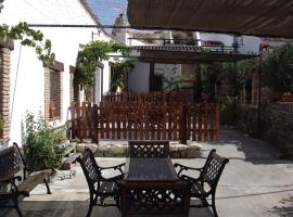 Hotel photo: Cuevas Rio Baza