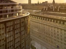 Foto di Hotel: Park Plaza Westminster Bridge London
