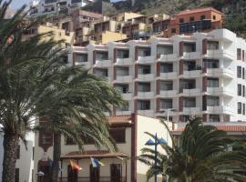 Hotel photo: Apartamentos Quintero – Adults Only