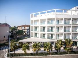 Hotel Photo: Hotel Oceanomare