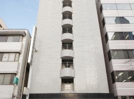 Hotel near Chiba