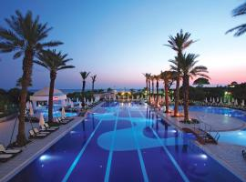 Hotel photo: Limak Atlantis Deluxe Hotel