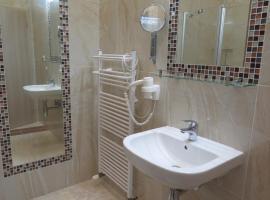 Hotel photo: Penzion Fryštátská Chalupa