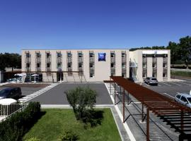 Hotel Photo: ibis budget Manosque Cadarache