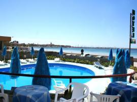 Hotel Photo: Hotel Soleado