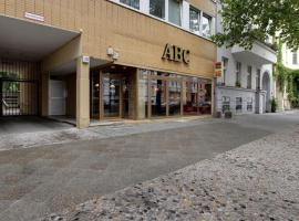 Hotelfotos: Pension ABC