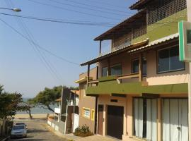 Hotel Photo: Apartamento Ilhas Itacolomi