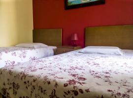 Hotel kuvat: Hotel O Catraio
