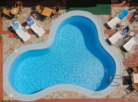 Hotel photo: Cleopatra Apartments
