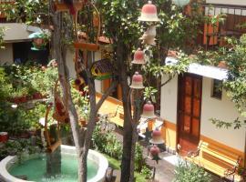 Hotel photo: Munaycha Casa Hospedaje