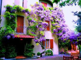 Hotel photo: Country Hotel Ristorante Querce