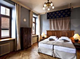 Hotel photo: Hotel Nautilus